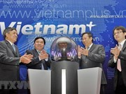 Vietnamplus strives for becoming Vietnam's leading newspaper for foreign services