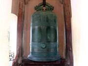 National treasures in Thien Mu pagoda