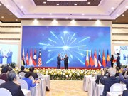 37th ASEAN Summit and Related Summits wrap up