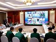 ASEAN Defence Senior Officials convene