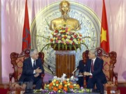 60th anniversary of Vietnam – Morocco diplomatic ties