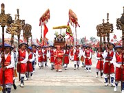 Hung Kings worship ritual - Symbol of Vietnam's culture