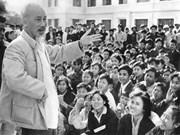Ho Chi Minh era - most brilliant era in Vietnam's history