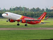 Vietjet Air considers launching international flights to Binh Dinh
