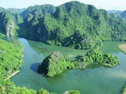 Ninh Binh ensures preservation-development harmony in Trang An