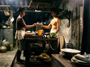 Vietnamese movie wins at international festivals