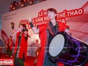 Cultural festival celebrates Vietnam – Japan ties