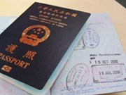 Hong Kong grants visa exemption to Vietnamese diplomats