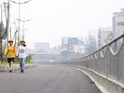 Hanoi to open longest pedestrian street