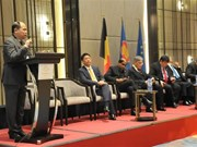 Vietnam introduces investment opportunities in Belgium