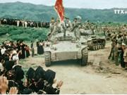 Dien Bien Phu victory– golden page in Vietnam's history