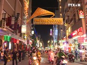 HCM City among best budget destinations for the 20s