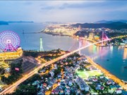 Ha Long selected to become smart city