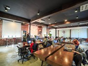HCMC among top 50 cities in the world for coworking growth