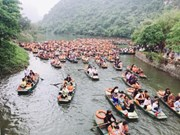 Vietnam welcomes 7.3 million foreign tourists