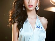 Miss World Vietnam 2019: 34 best beauties in southern region