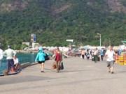 Burdens climb as tourists rise