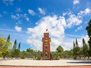 Doc Ba Dang – another 'Truong Son cemetery' of Vietnam