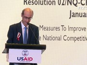USAID launches Trade Facilitation Programme