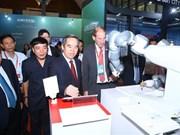 Industry 4.0 Summit 2019 opens in Hanoi