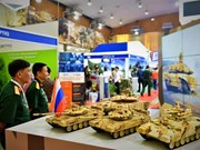 Defense & Security Expo Vietnam 2019 opens in Hanoi