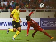 World Cup qualifier: Vietnam beat M'sia 1-0 at home