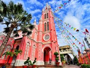 HCM City's district 3 among world's coolest neighborhoods
