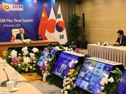 ASEAN enhances cooperation with partners
