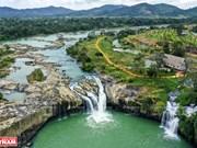 Majestic nature of Dak Nong province