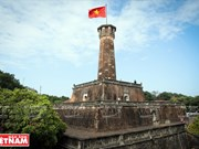 Hanoi Flag Tower – Iconic relic in capital city
