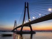 Beauty of iconic bridges across Vietnam
