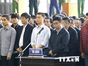 Phu Tho court opens trial for major online gambling ring