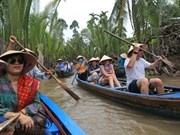 Vietnam aims for more competitive tourism industry