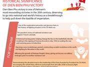 Historical significance of Dien Bien Phu victory