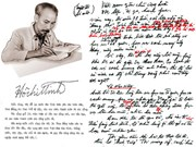 President Ho Chi Minh's special testament