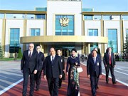 PM wraps up Russia visit