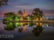 Hanoi – cradle of cultural heritage