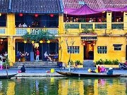 Hoi An leads list of world's top 15 cities