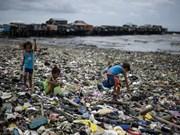 ASEAN tackles trash in the ocean
