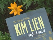 Authors share love for Hanoi