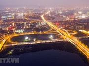Hanoi, a dynamic and modern city