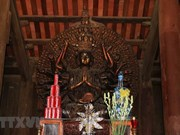 But Thap pagoda in Bac Ninh province