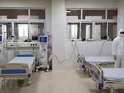 Hospital for handling suspected nCoV cases opens in Quang Ninh