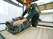Accomodations ready for people from COVID-19-hit areas in RoK