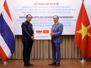 Vietnam joins hands with ASEAN countries in COVID-19 fight