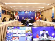 21st ASEAN Political-Security Community Council Meeting