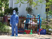 Quang Nam tightens supervision over COVID-19 pandemic