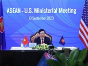 AMM 53: ASEAN ministerial meetings with US, Canada