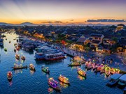Vietnam tourism art photos honoured