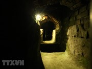 Night tours of Hanoi's historic Hoa Lo Prison